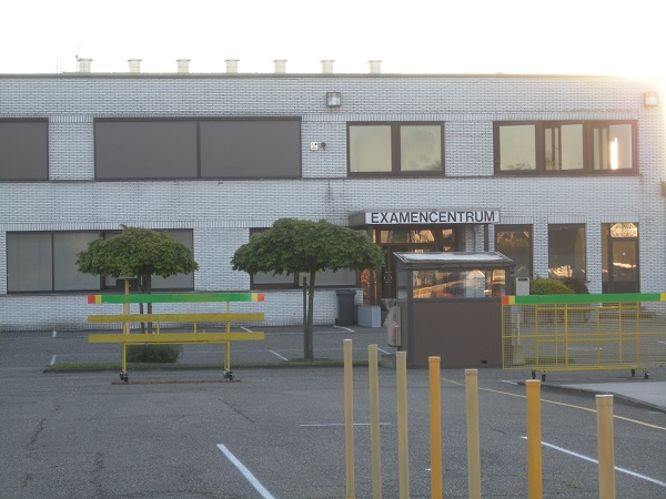 Examencentrum Alken