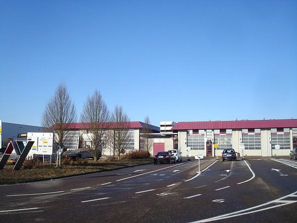Keuringsstation Turnhout