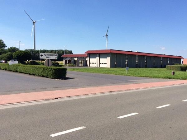 Keuringsstation Willebroek