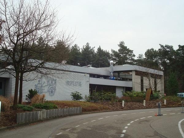 Keuringsstation Hechtel-Eksel