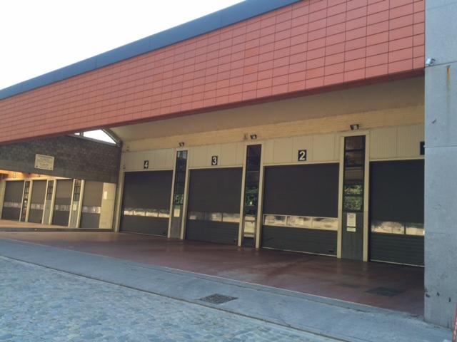 Keuringsstation Antwerpen-Noorderlaan