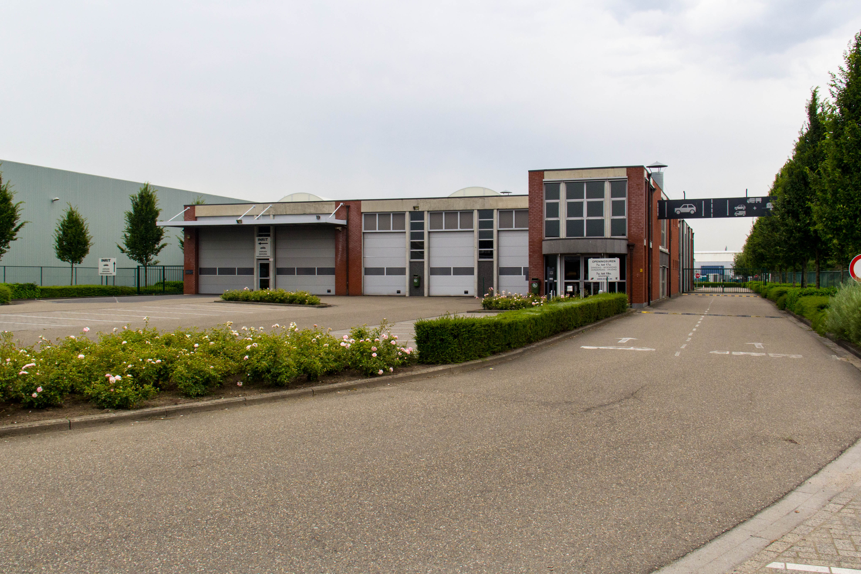 Keuringsstation Malle