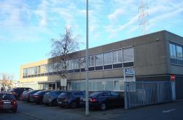 Examencentrum Deurne
