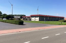 Keuringsstation Willebroek