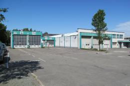 Keuringsstation Mechelen